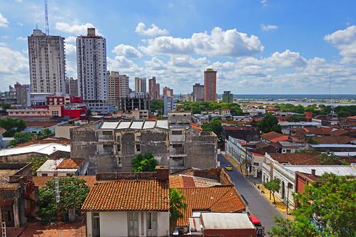 paraguay asunción