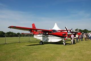 N500QK. Quest Aircraft Kodiak 100