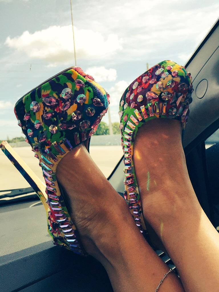 Jacey Birch Shoe Game - May 2015 | Flickr