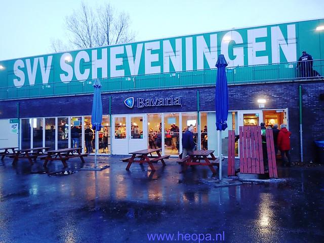 2017-01-14   Scheveningen      26- Km (2)
