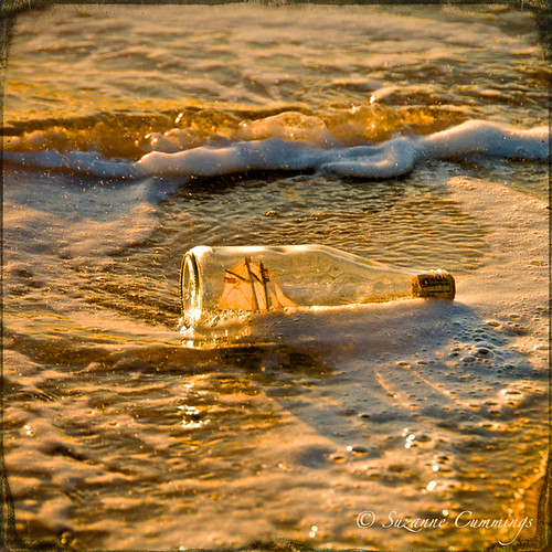 ocean sunset surf textured onde shipinabottle skeletalmesstexture