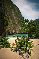 Koh Phi Phi Ley - Maya Bay 2011