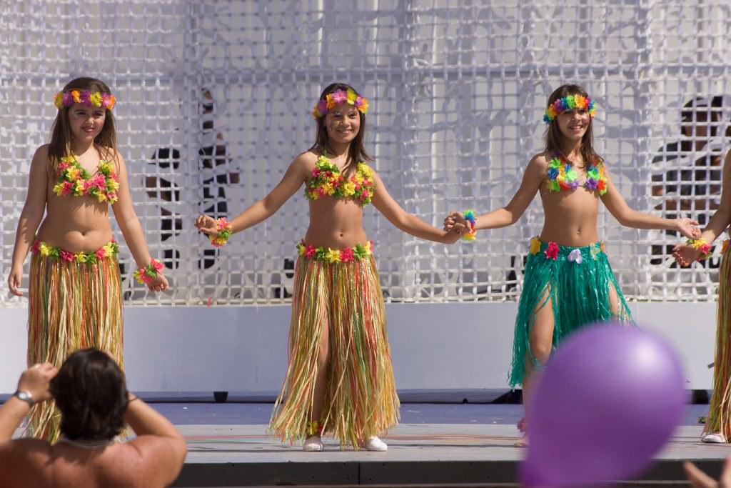 Concurso de Disfraces Infantiles 2011 - Carnaval Las Palma… - Flickr