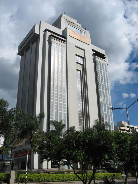 Un edificio de una vieja historia. Segunda foto, Medellín