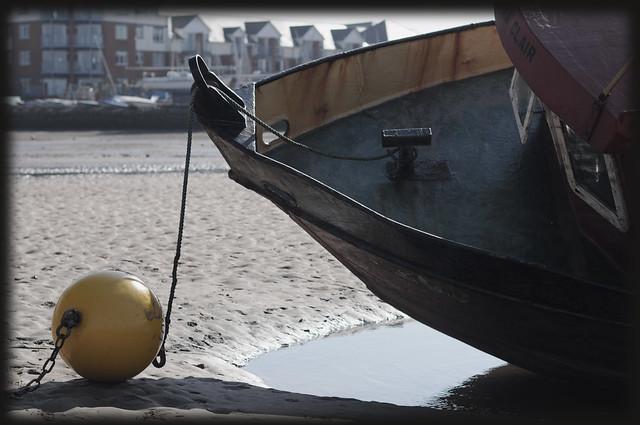 Exmouth Docks 3