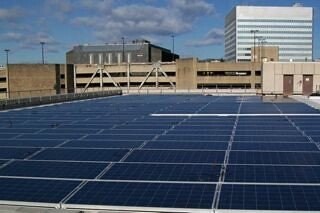 Westchester County - White Plains, NY   by Solar Liberty
