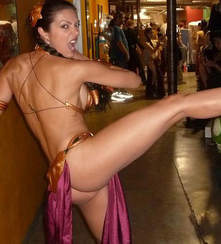 Adrianne curry nude porn