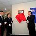20110329_國家考試電腦化測驗試場揭牌儀式
