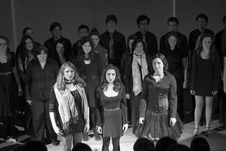 Oxford Singers Concert 1 (11-03-07) | by veganpixel