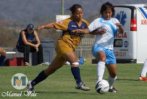 SONY DSC Puebla FC Femenil vs Pumas UNAM  J9 Superliga IV por LAE Manuel Vela 7