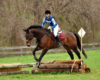 20110410 - DVPC CT - XCountry_0708 | by DVPonyClub
