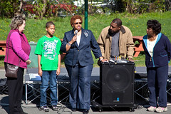 South End Earth Day 2011 - Albany, NY - 2011, Apr - 11.jpg by sebastien.barre