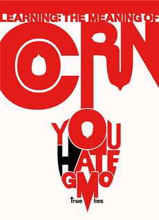 Learning: the meaning of CORN - true lies | You (h)ate Genet