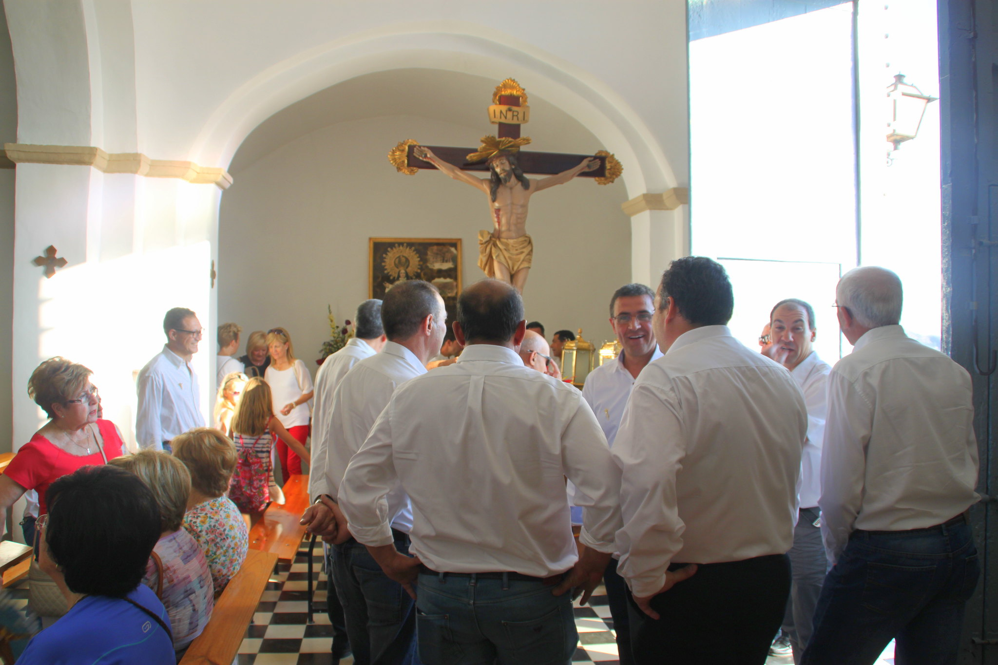 (2015-06-26) - Vía Crucis bajada - Javier Romero Ripoll  (043)