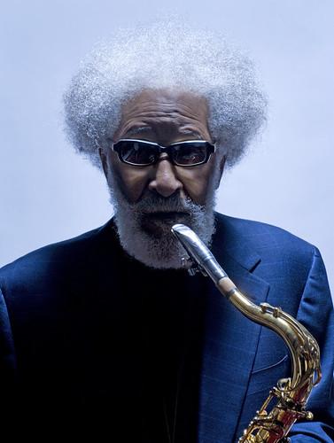 Sonny Rollins by John Abbott | by Jazz Journalists Association