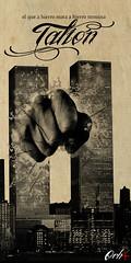 La Ley del Talión / El que a hierro mata, a hierro termina / ORH+ 2011