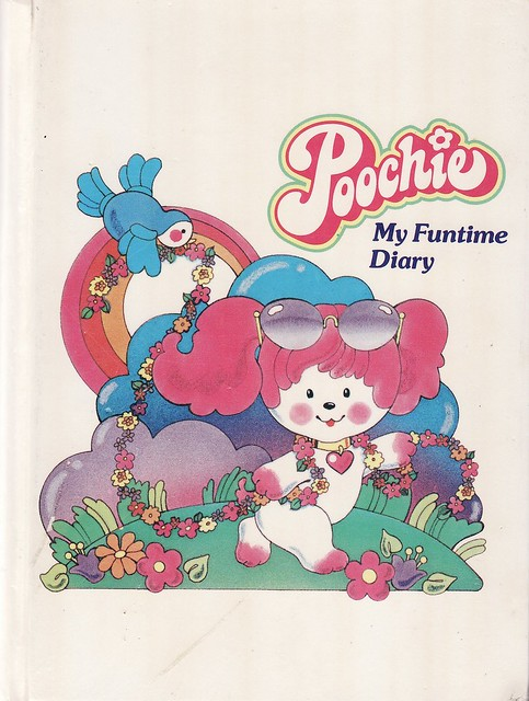 Poochie - My Funtime Diary, 1985
