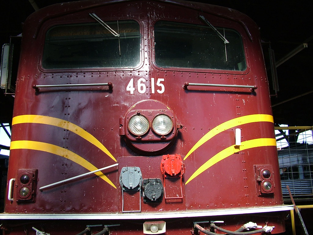 4615 by Robert Astley