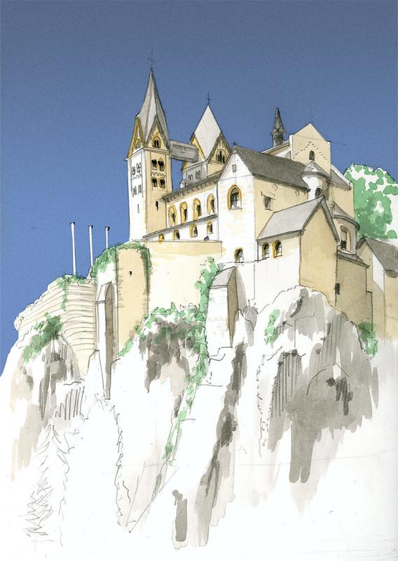 Dietkirchen Sankt Lubentius