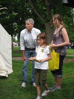 National Get Outdoors Day | by SenatorMarkUdall