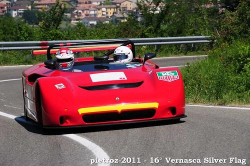DSC_8177 - Maserati Barchetta - 1992 - Drummond Bone - Mas ...