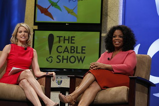 2011: Oprah at The Cable Show | by INTX2015