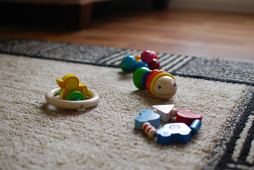 baby's new toys   by love.jsc