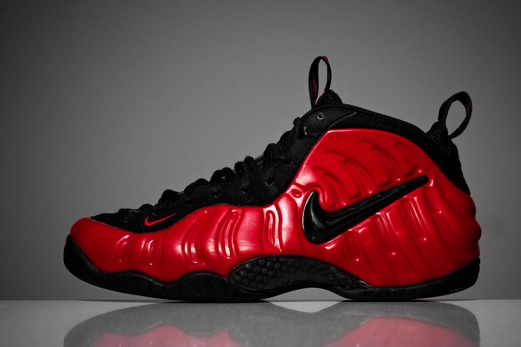 5864267fc76 ... Nike Air Foamposite Pro