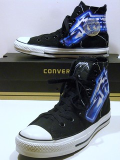 a01373197213cc Century Metallica® Ride The Lightning Black   White Hi