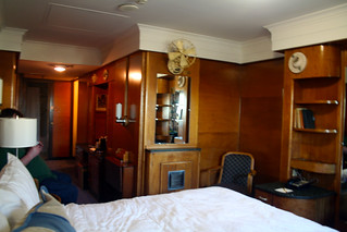 Queen Mary - Nicer Room Than Last Time | by Miss Shari
