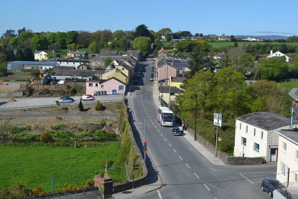 Hotels and more in Kilmacthomas