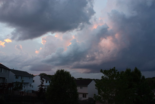 clouds nebraska bellevue