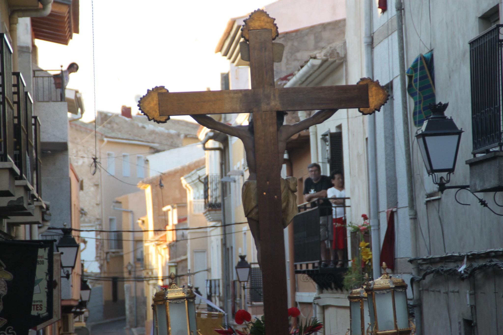 (2015-06-26) - Vía Crucis bajada - Javier Romero Ripoll  (239)
