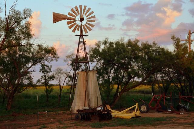 Windmill memories HWW