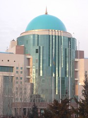 Kazakh-Turkish University 2