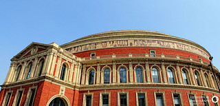 111/365 Royal Albert Hall Panorama | by Hexagoneye Photography