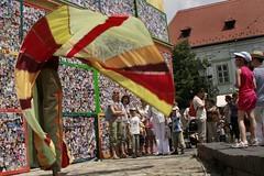 2009. július 4. 11:40 - Győrkőcfesztivál