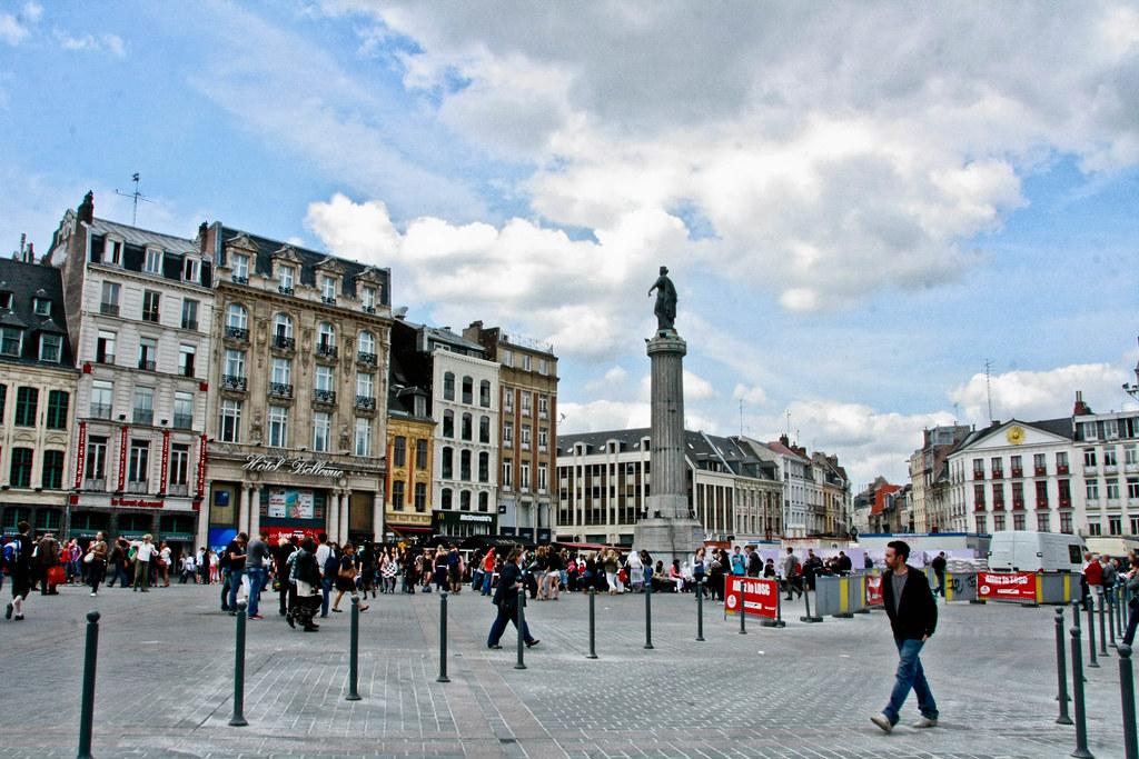 France - Lille (vol.1)