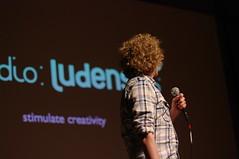 Pecha Kucha Amsterdam, June 2011: Studio Ludens