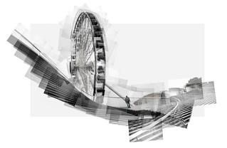 Centennial Wheel / Navy Pier