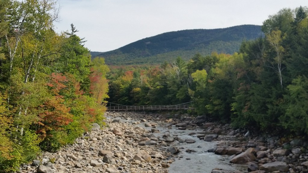 Camping in New Hampshire - usfs_Eastern_Region