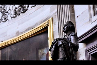 George Washington | by Phil Roeder