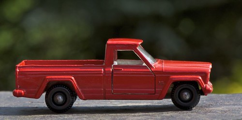Matchbox Jeep Gladiator 71 1 | by Chris*4