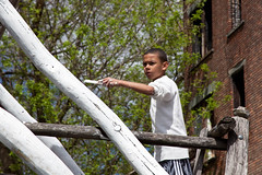 South End Earth Day 2011 - Albany, NY - 2011, Apr - 38.jpg by sebastien.barre