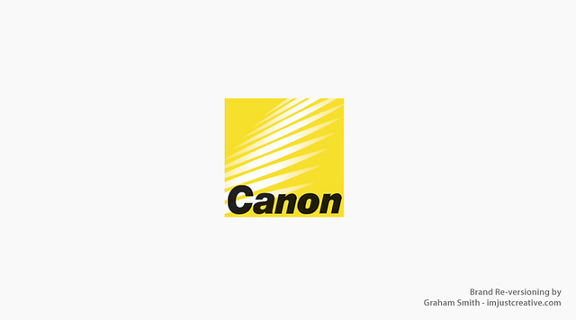 Canon-Nikon Reversion