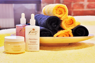 Zen SPA products | by Unique Hotels Group