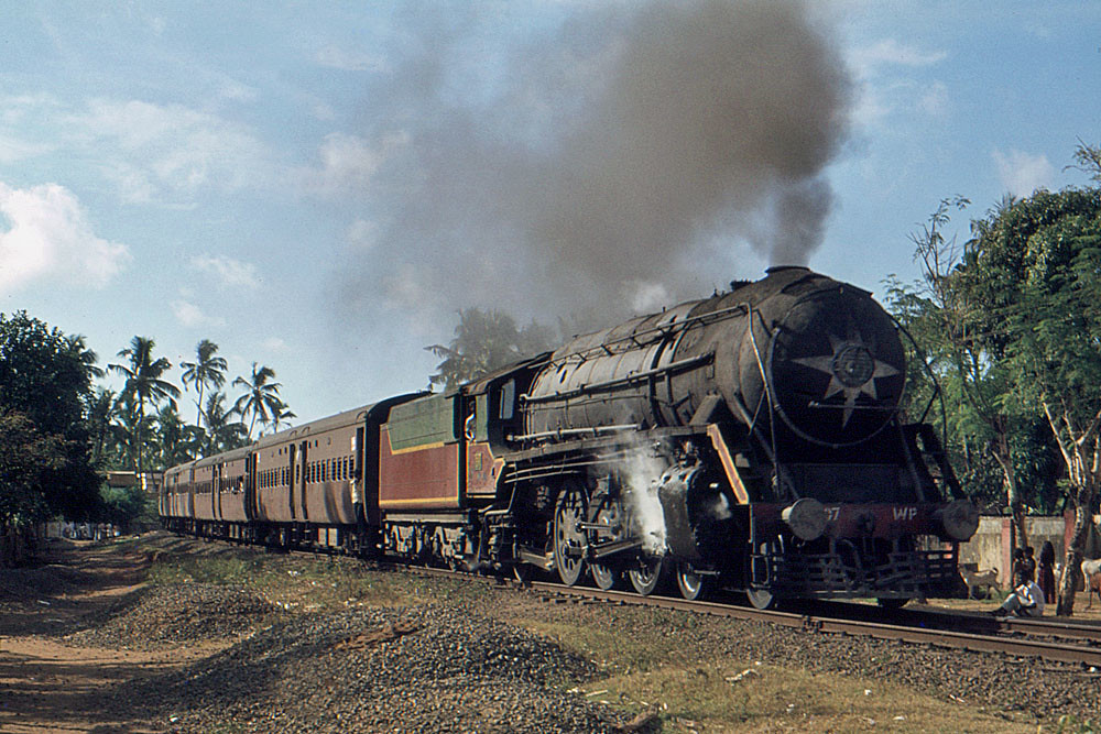 How Indian Railways fell behind the rest of the World – 24