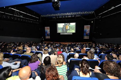 Cinelatino 2011
