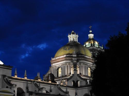 Catedral Puebla, Mexico