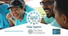 WCMLD16_The Max Foundation